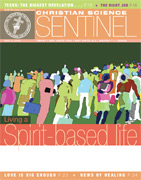 Christian Science Sentinel